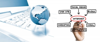 Websites and Internet marketing